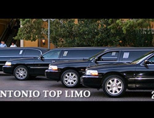 Need A Luxury Ride? San Antonio Top Limo