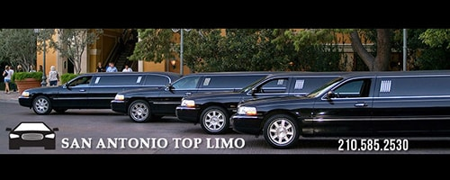 Need A Luxury Ride? San Antonio Top Limo