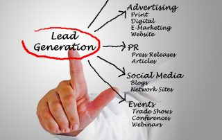 lead generation for local business